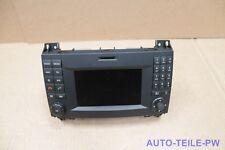 VW Crafter mp3 radio CD navegación headunit ry2360 hvw9069007000