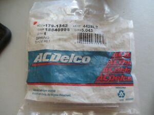 Disc Brake Pad Retaining Clip Front ACDelco GM Original Equipment 179-1342