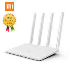 Original Xiaomi WIFI Router 3 English Version 1167Mbps WiFi Repeater 2.4G/5GHz