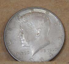 1964 Kennedy U.S Half Dollar Coin Halves  Div 1