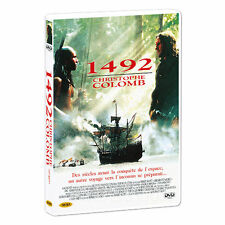 1492 : The Conquest Of Paradise (1992) DVD - Gerard Depardieu (*New *All)