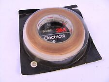 """New listing 3M 1194 Four Rolls 1/4"""" Copper Foil Tape Scotch 3M 1194 Stain Glass Electrical"""