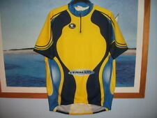 Vermarc Unisex Adults Cycling Jerseys with Half Zipper