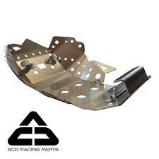 KTM SXF 250/350 EXCF 250 2012-2013 Skid Plate — Engine Guard Bash ACD 201010
