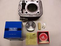 Kawasaki 250 Bayou Cylinder Piston Kit NEW!  KLF250 KLF Engine Jug 250