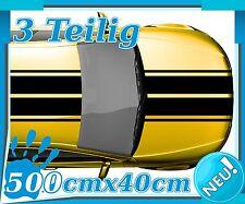 Viperstreifen Rennstreifen Aufkleber Auto Tuning Viper Streifen 2N005_3