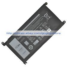 Genuin Battery For Dell Inspiron 14 7460 15 7569 P58F Vostro 14 5468 15 5568 42W