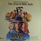 "THE TRIAL OF BILLY JACK - ELMER ÁMBAR 12"" LP (Q444)"