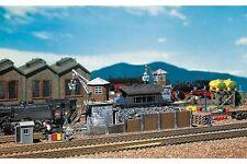 Faller 120147 HO 1/87 Dépôt de charbon - Coaling Station