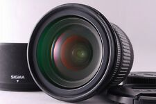【Excellent+++++】 Sigma 17-70mm f/2.8-4.5 DC Macro Lens For Pentax From Japan 515