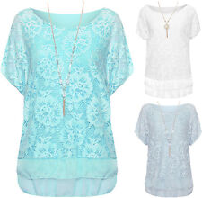 Polyester T-Shirts Plus Size for Women