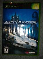 SpyHunter 2 (Microsoft Xbox, 2003)