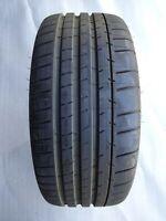 1 Sommerreifen Michelin Pilot Super Sport * 205/45 R17 88Y NEU S25
