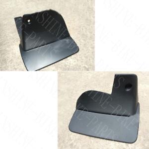 2x For Lexus LX470 1998-2007 Car Front Mud Guards Mudguard Wheel Splash LH&RH RE