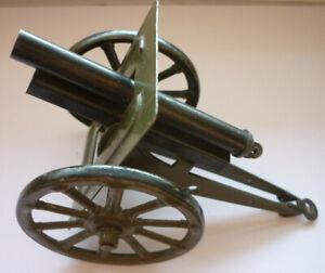 Märklin, Blechspielzeug Geschütz  WK I                          (Art.4893)