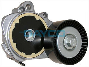 Dayco Automatic Belt Tensioner for Lexus Is F USE20R 5.0L Petrol 2URGSE 2008-On