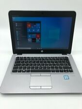 Notebook HP EliteBook 820 G3 - i5-6300u - 8GRam - 180SSD -- Win 10 Pro