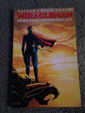 Miracleman The Golden Age Graphic Novel/tpb*Oop Alan Moore*Eclipse 1st printing