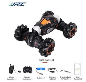 Children Toys Cars Remote Control Road JJRC Q78 High Speed Climbing Vehicals