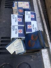 1950s and up Chevy Gm Ac  oil filter box lot