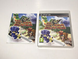 3D Dot Game Heroes Sony PlayStation 3 ps3