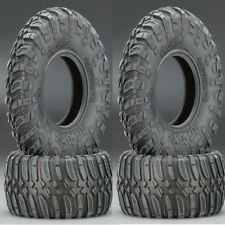 """Axial AX12016 Ripsaw 1.9"""" Tires R35 Compound (4) Rock Crawler SCX10 AX10"""