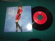 Vinyle 45t  KYLIE MINOGUE   - GOT TO BE CERTAIN -    vi20