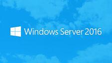 Windows Server 2016 Datacenter 64-bit License - Multilanguage