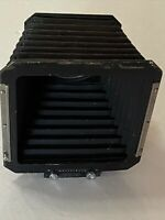 Vintage Hasselblad Shade Bellows & Tiffen #810 adapter ring series #8/ M58 F49