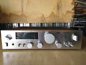 Basf D 6360 Amplificatore Integrato