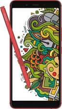 "Infinix Note 5 Stylus (Red,64GB)4GB RAM 5.93"" 16MP Rear Camera Googleplay Store"