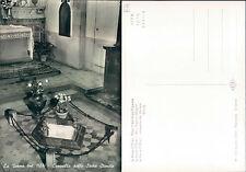 LA VERNA m. 1128 - CAPPELLA DELLE SACRE STIMMATE            (rif.fg.7374)