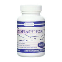 Venoflash Forte Supplement. Varicose Veins & Leg Circulation Treatment. 50 Caps