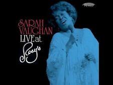 Sarah Vaughan - Live at Rosy's [New CD] Digipack Packaging