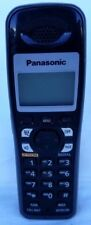 Panasonic KX-TGA930T DECT 6.0 Cordless Phone Expansion Handset only KX-TGA930