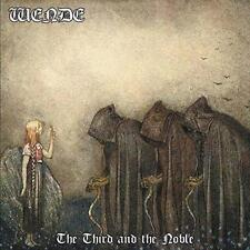 Wende - The Third And The Noble (NEW CD)