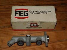 Maître Cylindre FEG Renault Fuego 1.4 et 1.6, R12, R15, R5 Alpine, R5 Turbo