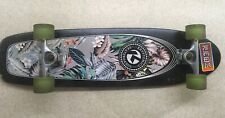 Kryptonics Complete Skateboard Wood Deck Bravo Sports 2016
