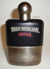 TRUE RELIGION DRIFTER MEN COLOGNE 100 ml 3.4 fl oz EDT SPRAY NWOB