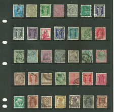 Indian Stamp Collections & Mixtures