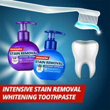 Hilifebox™ Intensive Stain Removal Whitening Toothpaste