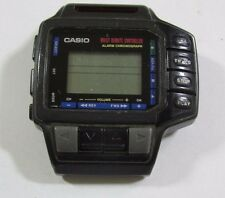 Casio CMD-10 Remote Control Watch not working 1028