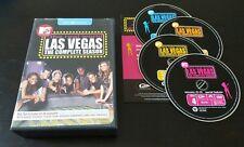 The Real World: Las Vegas - Complete 2002-2003 Season (DVD) MTV show series