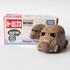 TOHO 2014 Dream Tomica Godzilla 1964 Takara Tomy Diecast Car - Mothra ( larva )
