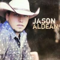 Jason Aldean - Jason Aldean [New CD] Enhanced
