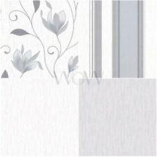 Rotoli e fogli di carta da parati bianco Vymura per il bricolage e fai da te