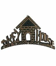Wooden Wall Key House Keys Holder/Stand- Home,Kitchen Decor,Gift Item