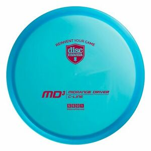 Discmania MD3 *Choose Your Variation*