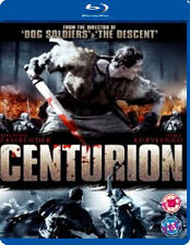 CENTURION - BLU-RAY - REGION B UK