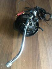 Used Technics genuine 1200 / 1210 MK3 Black Tonearm MK2 MK3 MK3D MK4 MK5
